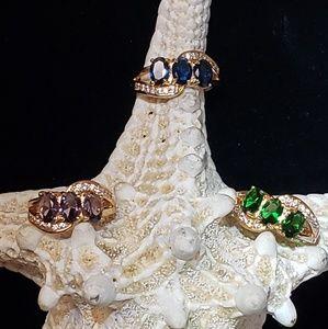 Jewelry - Women's rings
